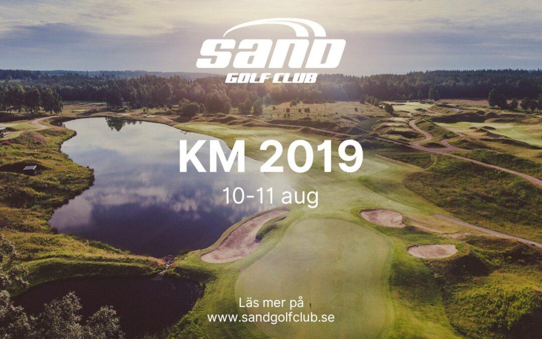 Klubbmästerskap 2019